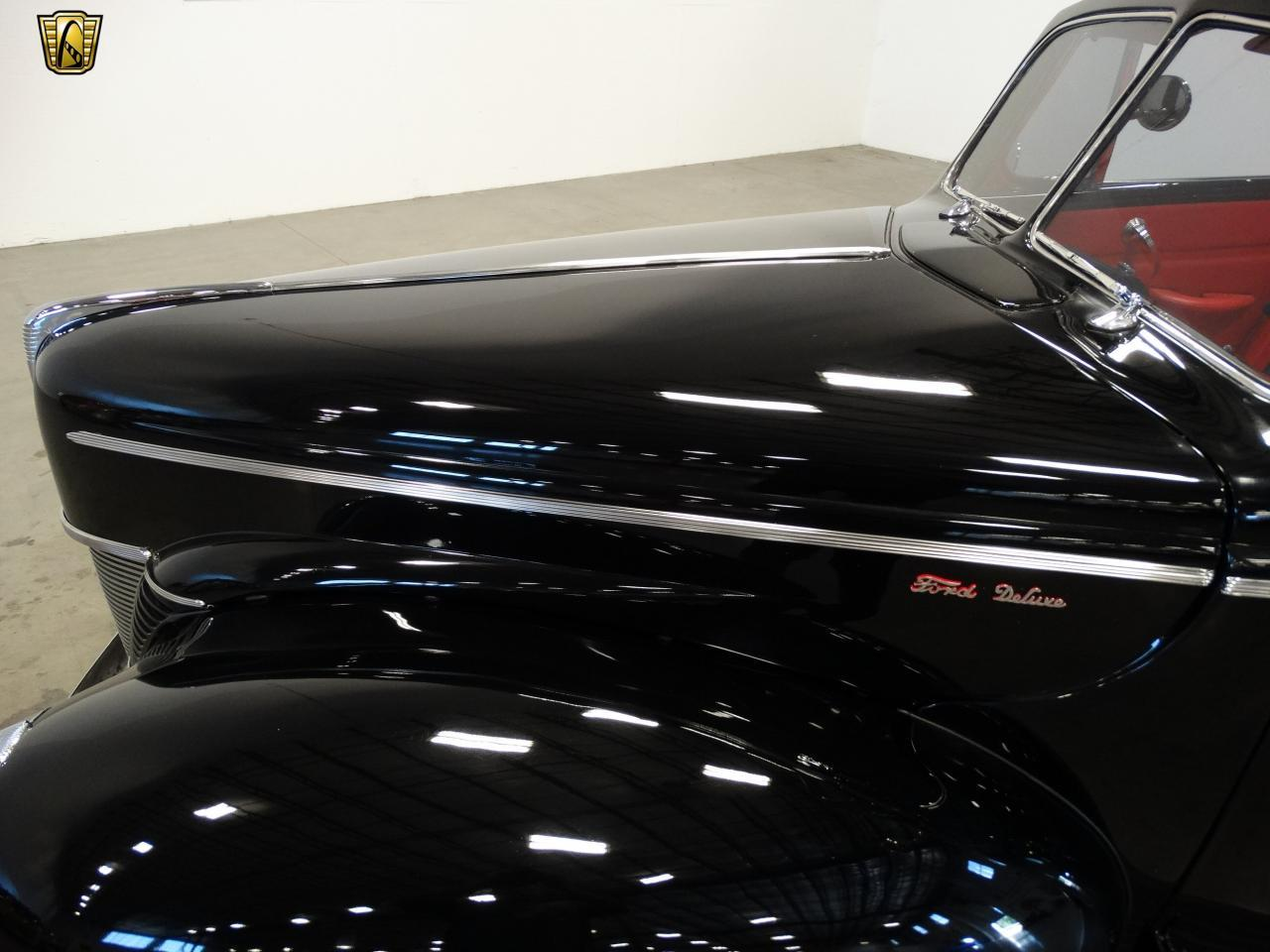 Large Picture of '40 Ford Sedan located in Tennessee - KDR7