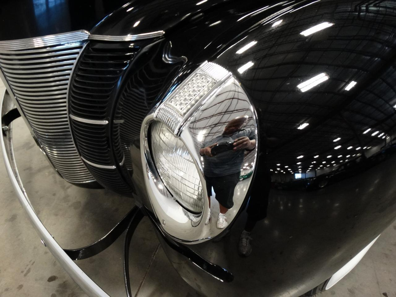 Large Picture of Classic '40 Ford Sedan - $58,000.00 Offered by Gateway Classic Cars - Nashville - KDR7