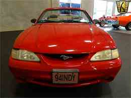 Picture of '94 Mustang - KDR9