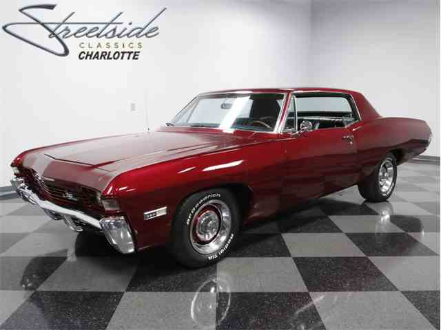 Picture of '68 Impala SS - KKCY