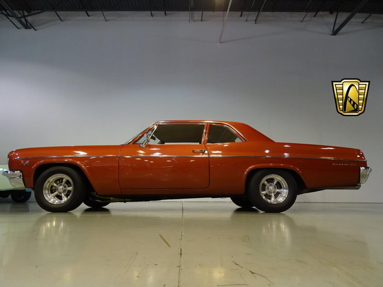 1966 Chevrolet Bel Air For Sale Cc 950953 Radiator Large Picture Of 66 Kdrd