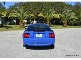 Picture of '03 Mustang - KKDW