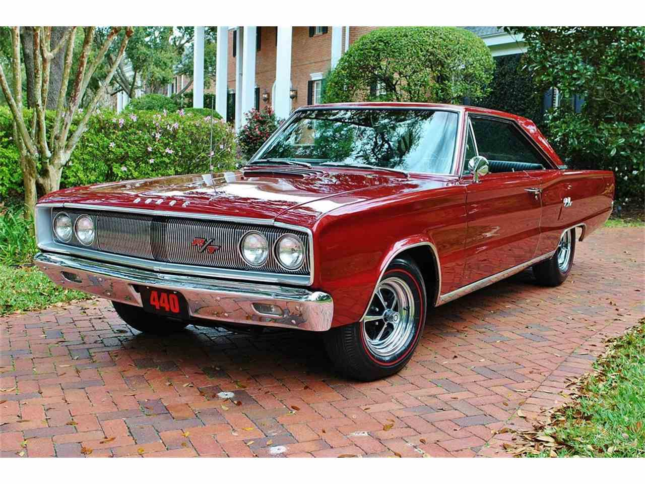 1967 Dodge Coronet for Sale | ClicCars.com | CC-959557