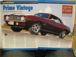 Picture of '69 Camaro - KKEI