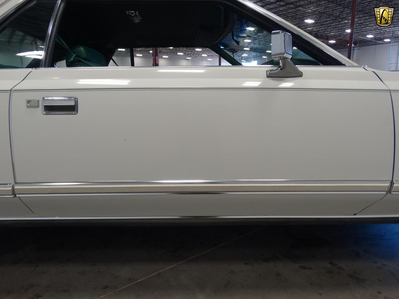 Large Picture of '78 Continental - KDRK