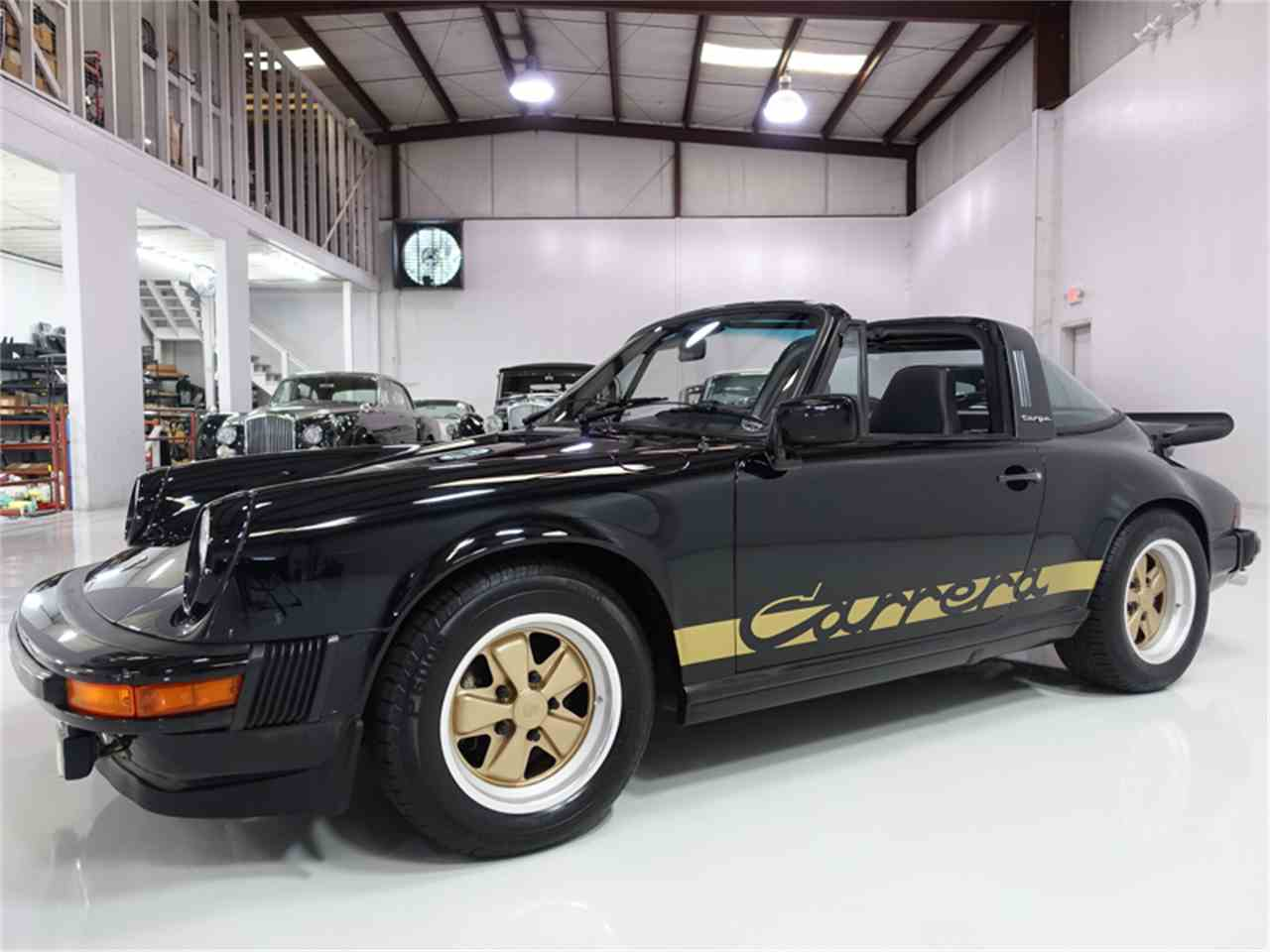 1975 Porsche 911 Carrera for Sale | ClicCars.com | CC-959603