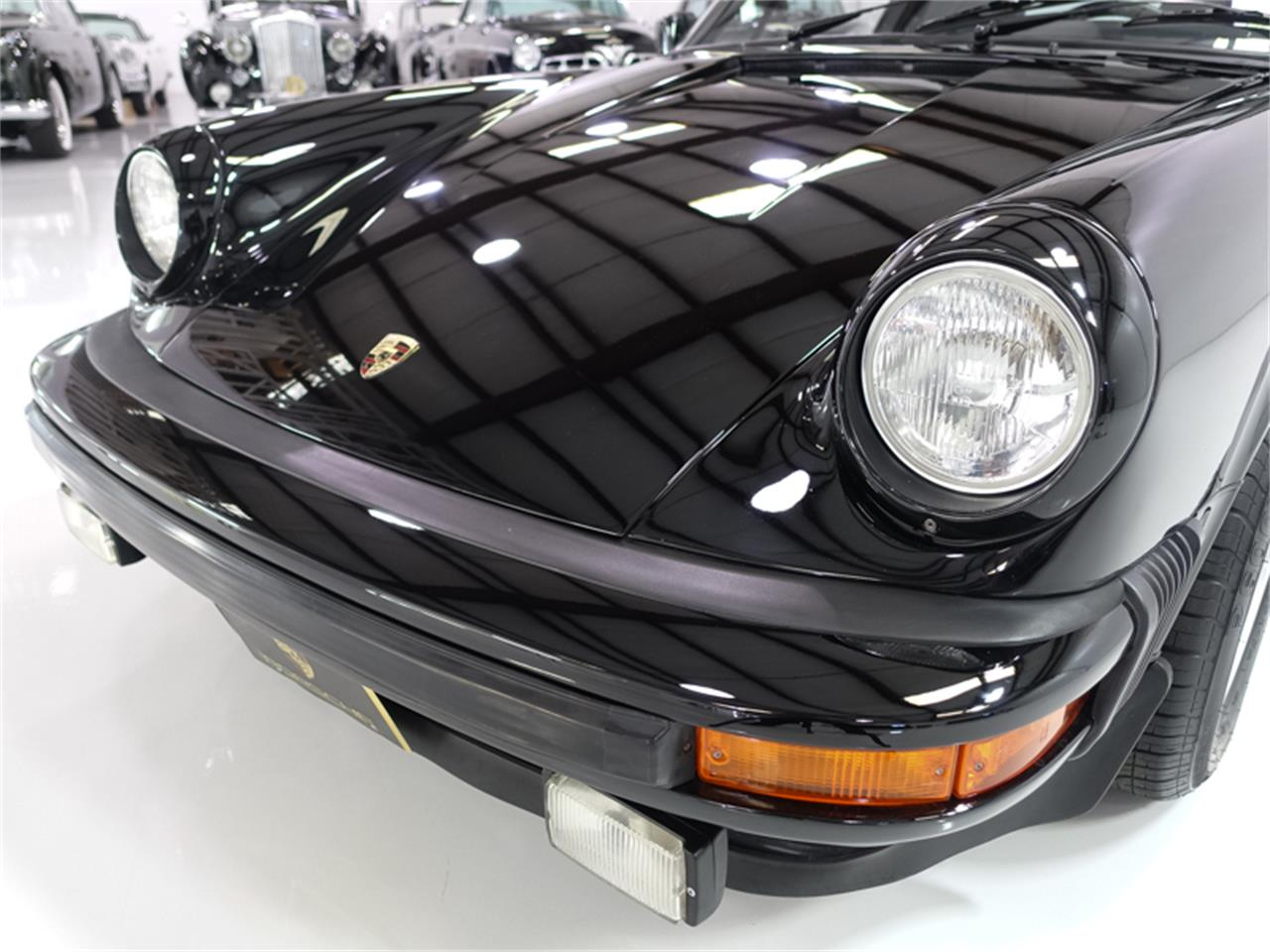 Large Picture of '75 911 Carrera - KKFN