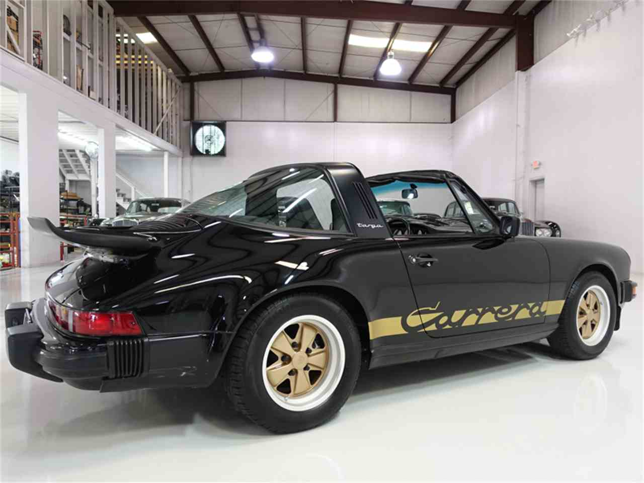 Large Picture of 1975 911 Carrera located in St. Louis Missouri - $89,900.00 Offered by Daniel Schmitt & Co. - KKFN