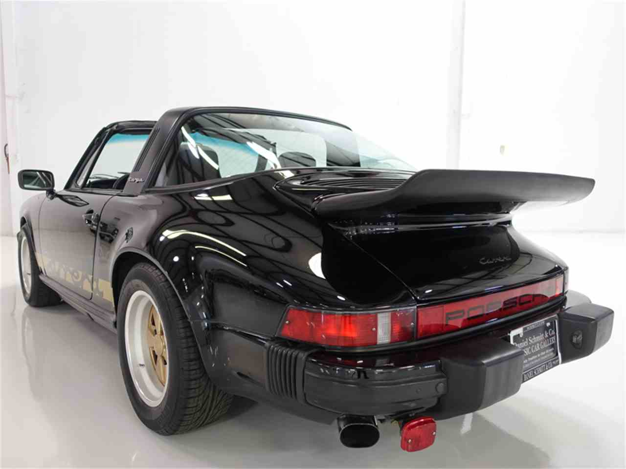 Large Picture of '75 911 Carrera located in St. Louis Missouri - $89,900.00 Offered by Daniel Schmitt & Co. - KKFN
