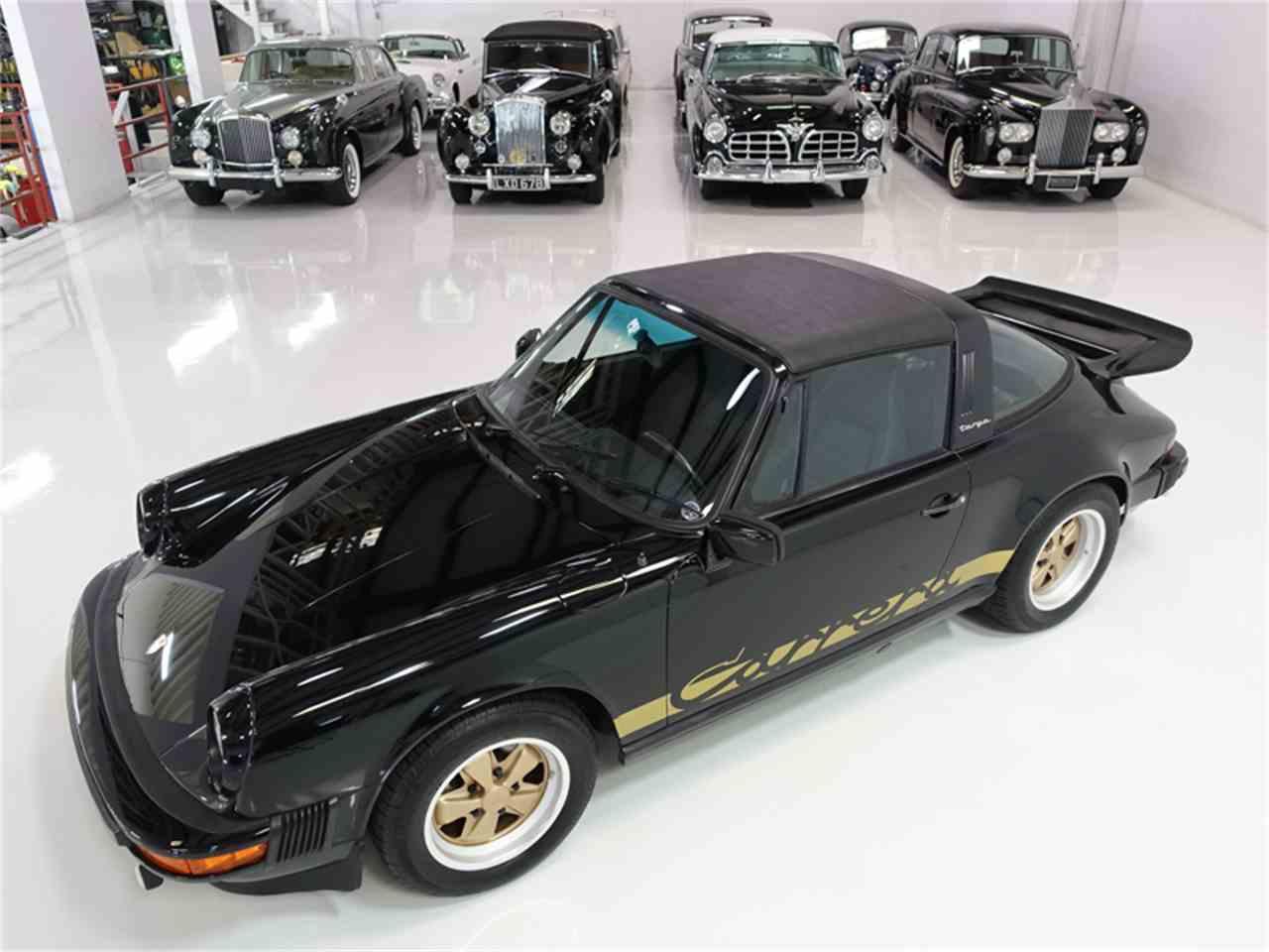 Large Picture of 1975 Porsche 911 Carrera located in Missouri - $89,900.00 Offered by Daniel Schmitt & Co. - KKFN