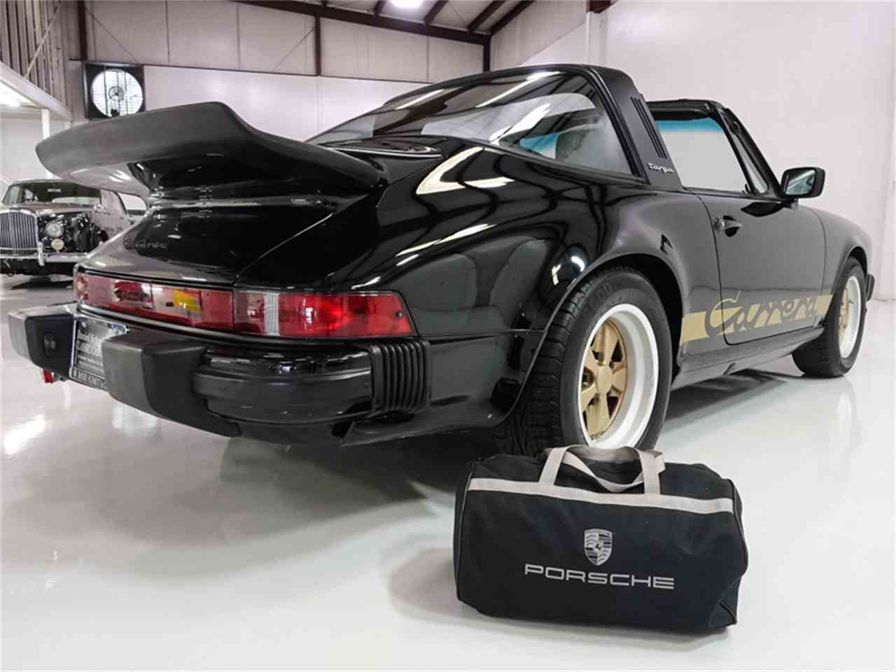 Large Picture of 1975 911 Carrera located in Missouri - $89,900.00 - KKFN