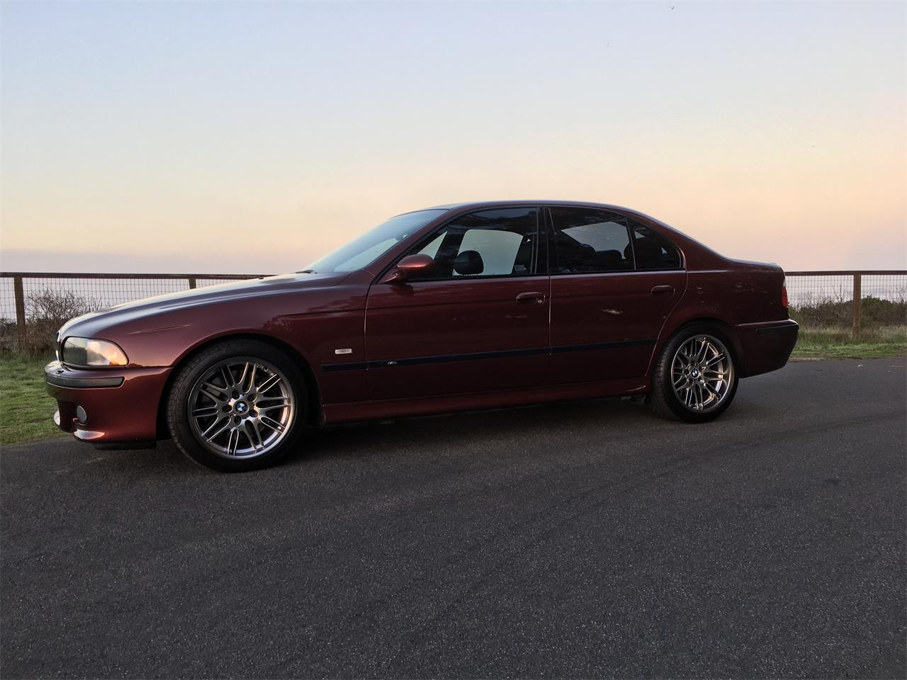 Large Picture of '00 M5 - KKFX