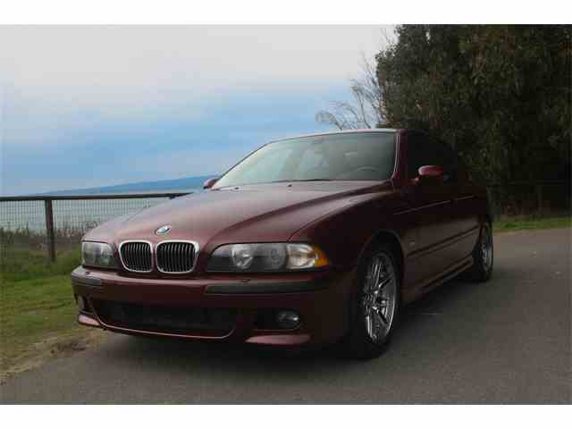 Picture of '00 M5 located in California Offered by a Private Seller - KKFX