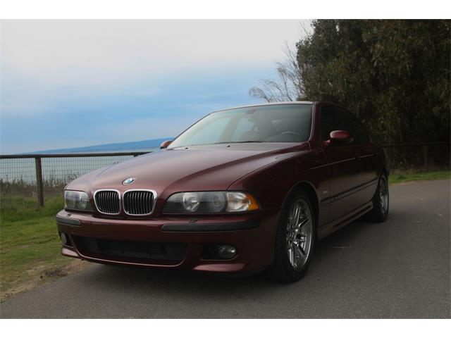 Picture of 2000 BMW M5 - $36,000.00 - KKFX