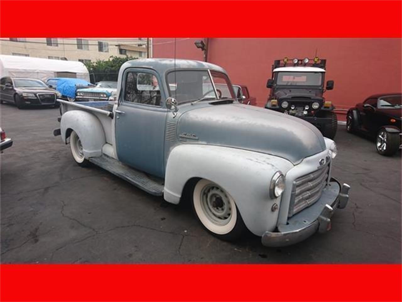 Large Picture of '49 Pickup - KKI6