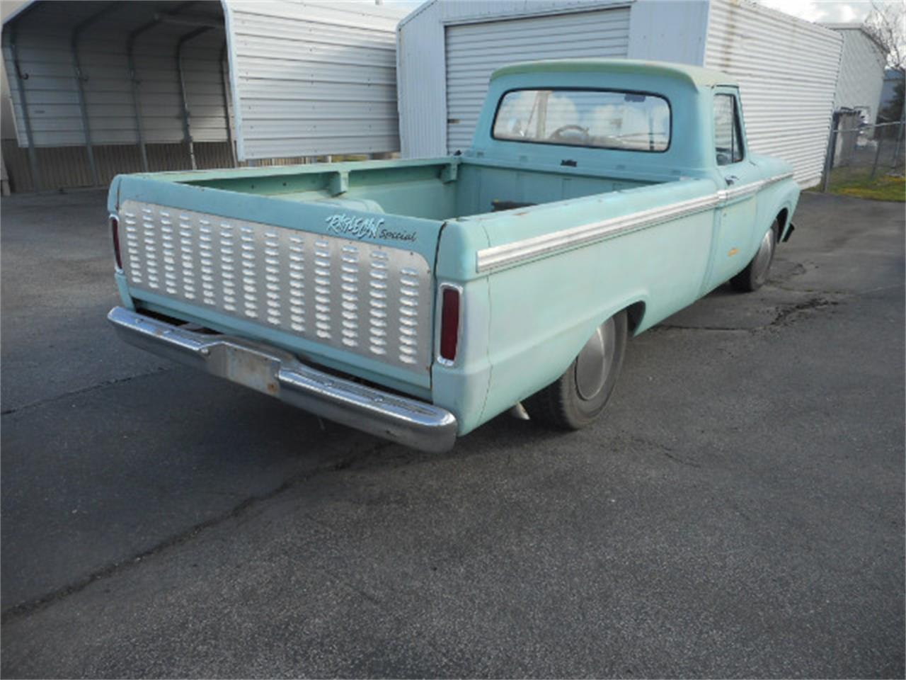 Large Picture of Classic 1965 1/2 Ton Pickup - $8,995.00 - KKK7