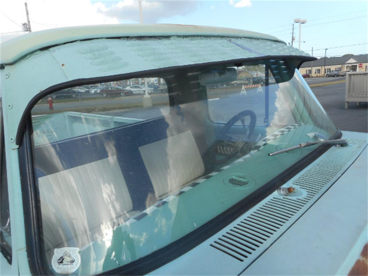 Large Picture of Classic '65 1/2 Ton Pickup - KKK7