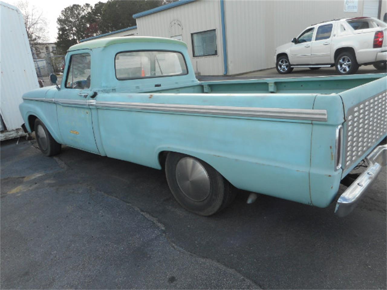 Large Picture of 1965 1/2 Ton Pickup - $8,995.00 - KKK7
