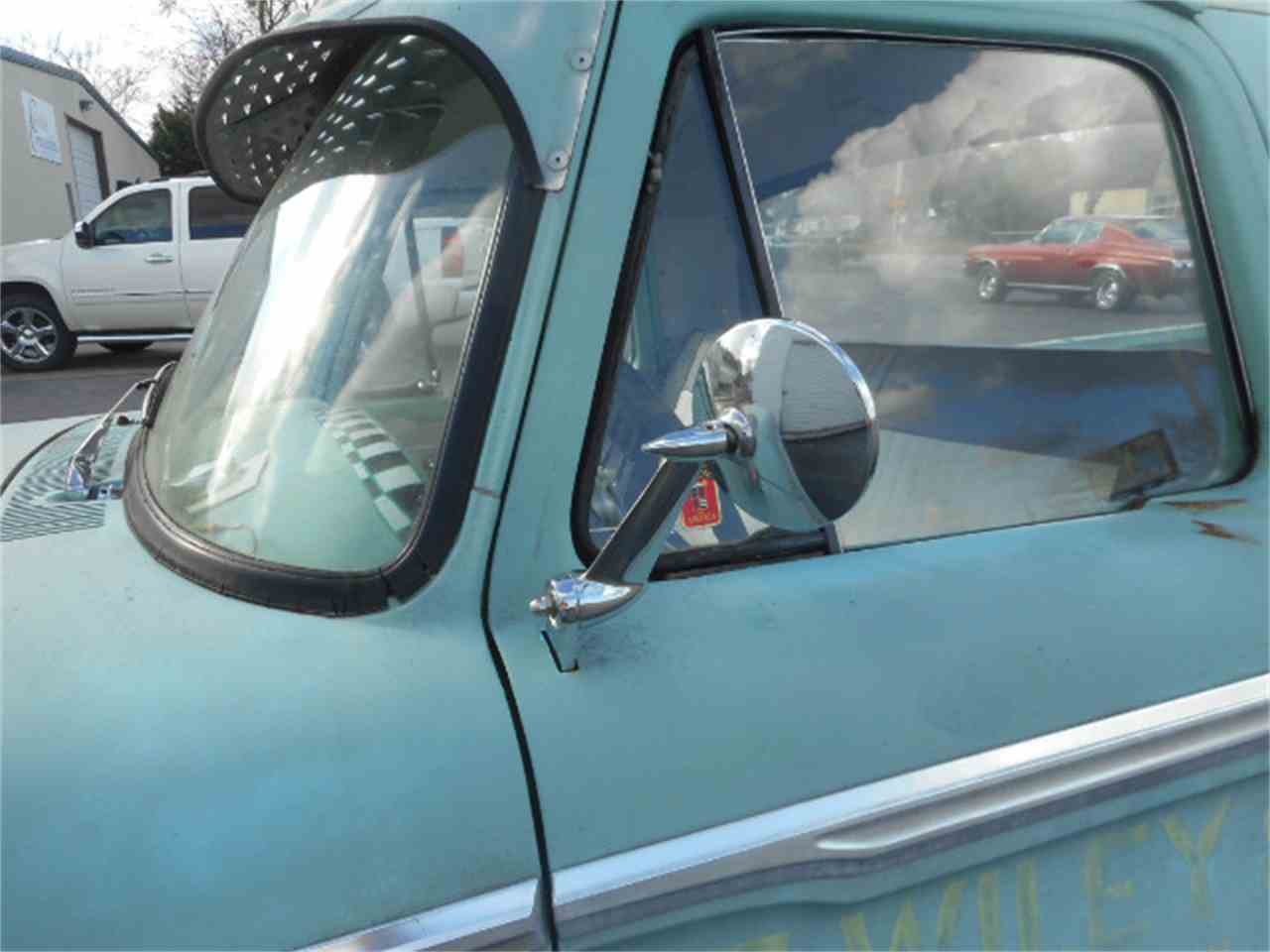 Large Picture of Classic 1965 Ford 1/2 Ton Pickup located in Greenville North Carolina - $8,995.00 Offered by Classic Connections - KKK7
