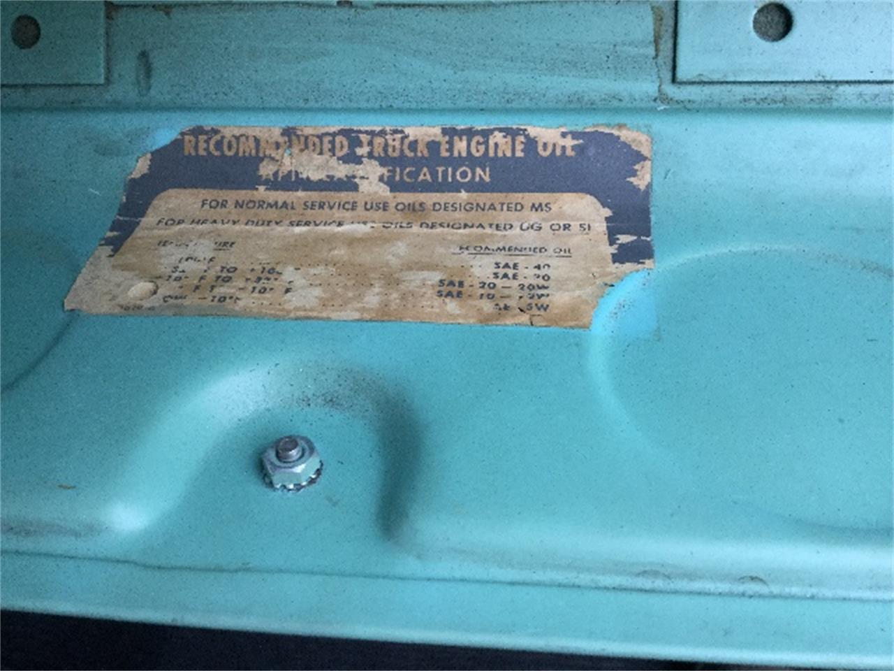 Large Picture of 1965 Ford 1/2 Ton Pickup - KKK7