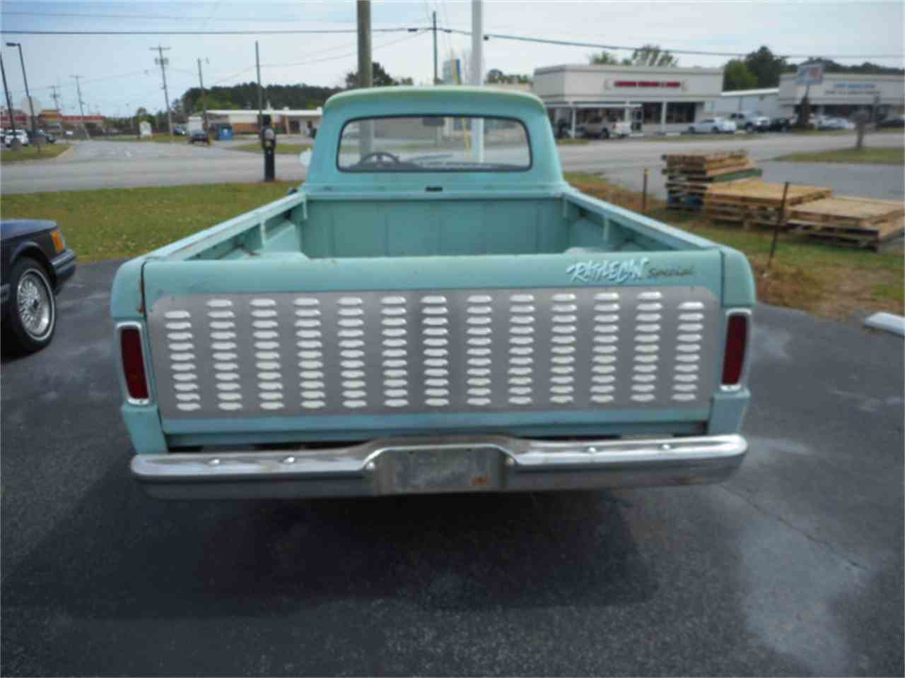 Large Picture of '65 1/2 Ton Pickup located in Greenville North Carolina Offered by Classic Connections - KKK7