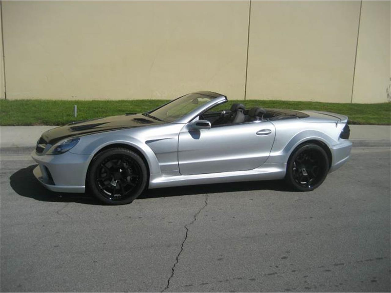 Large Picture of '05 Mercedes-Benz SL-Class located in California Offered by Highline Motorsports - KKKQ