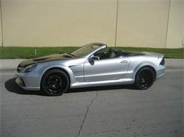 Picture of 2005 Mercedes-Benz SL-Class located in Brea California - KKKQ