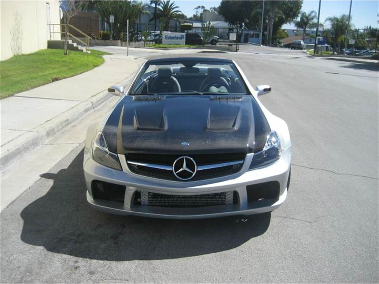 Large Picture of 2005 SL-Class - KKKQ