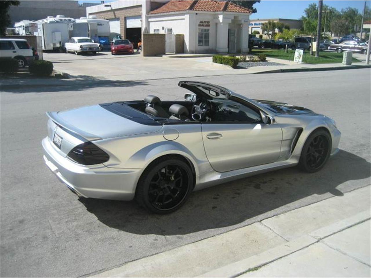 Large Picture of 2005 SL-Class located in California Offered by Highline Motorsports - KKKQ