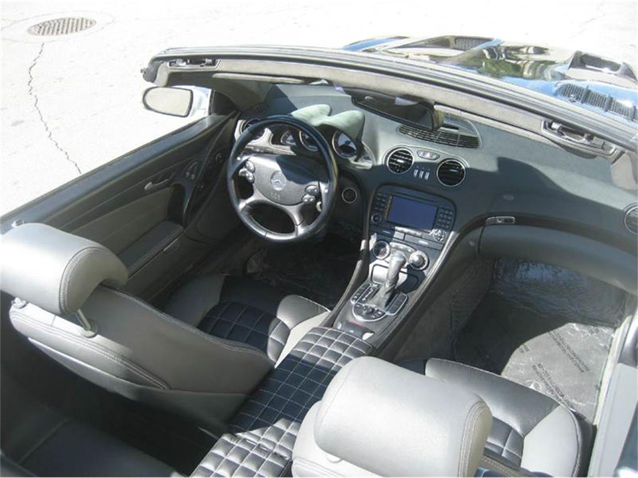 Large Picture of 2005 Mercedes-Benz SL-Class Offered by Highline Motorsports - KKKQ