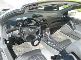 Picture of 2005 Mercedes-Benz SL-Class located in California - $49,995.00 Offered by Highline Motorsports - KKKQ