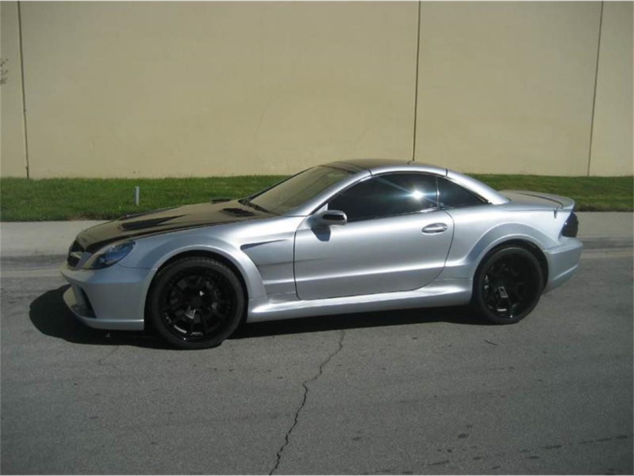 Large Picture of '05 Mercedes-Benz SL-Class located in Brea California - $49,995.00 - KKKQ