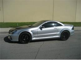 Picture of '05 SL-Class located in Brea California - $49,995.00 Offered by Highline Motorsports - KKKQ