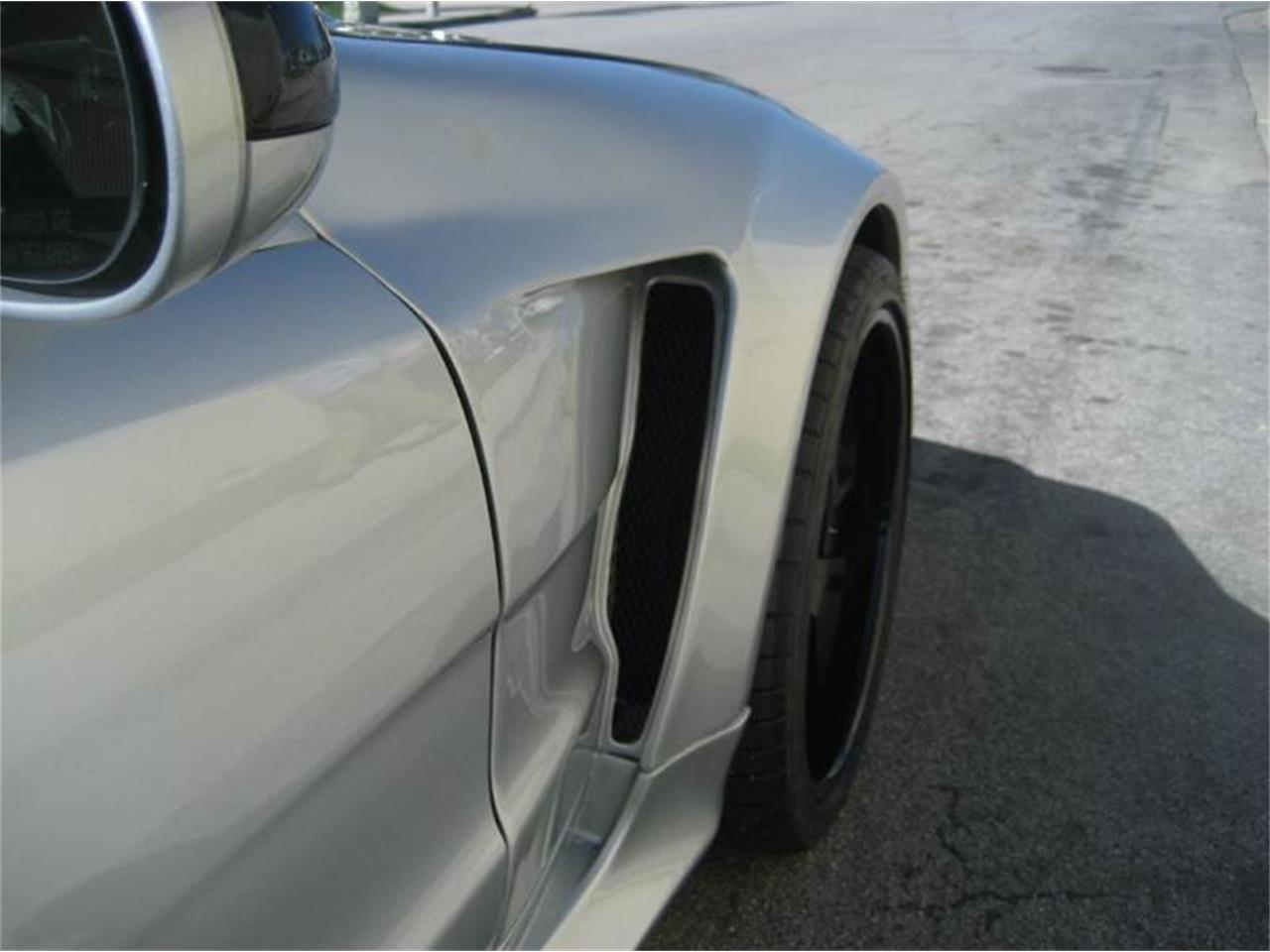 Large Picture of 2005 Mercedes-Benz SL-Class located in Brea California Offered by Highline Motorsports - KKKQ