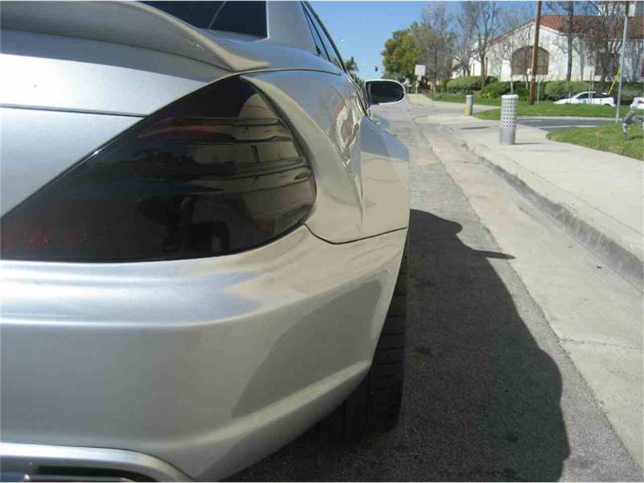 Large Picture of '05 SL-Class - KKKQ