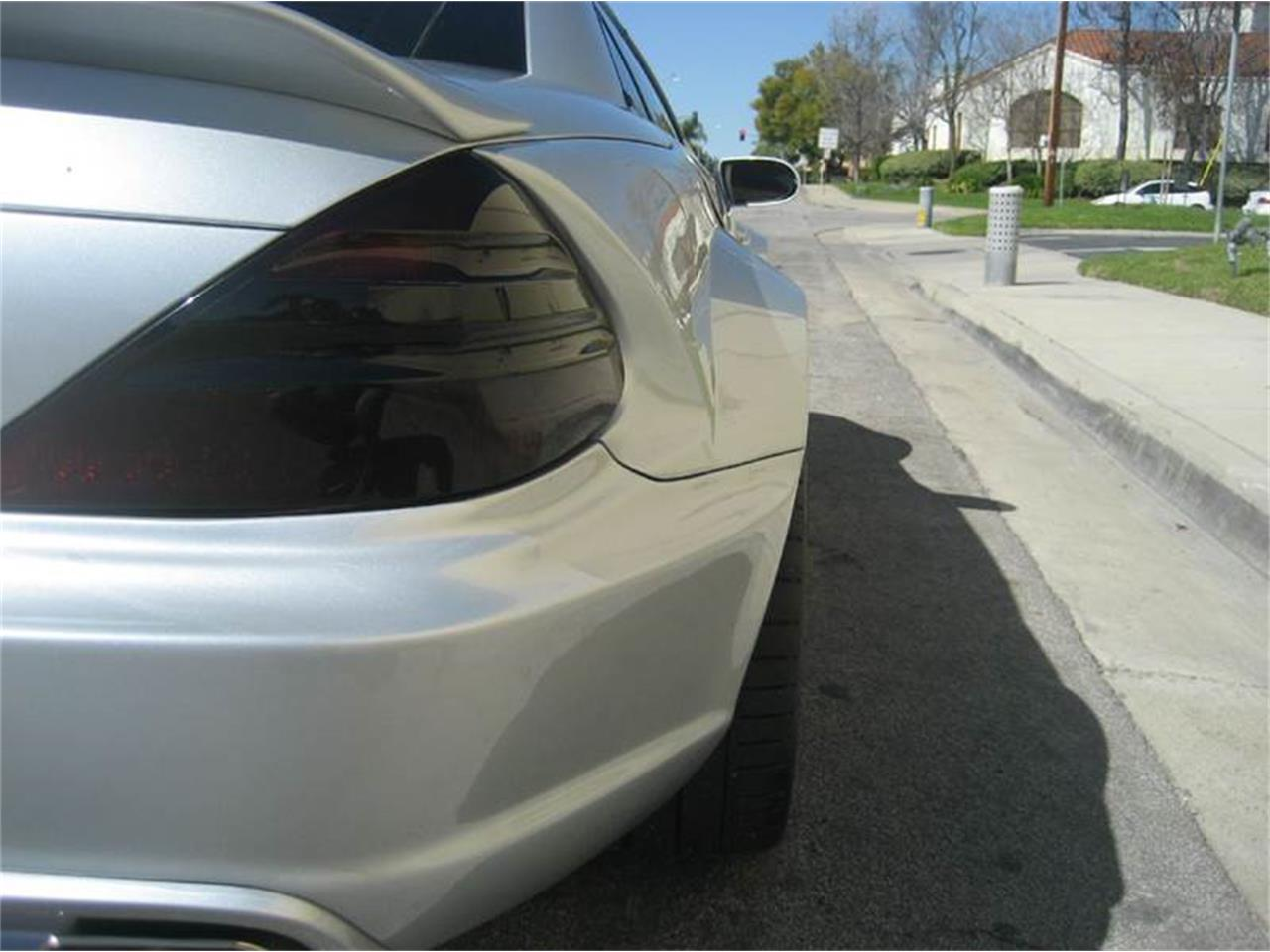 Large Picture of 2005 Mercedes-Benz SL-Class - $49,995.00 - KKKQ