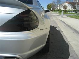 Picture of '05 SL-Class located in Brea California Offered by Highline Motorsports - KKKQ