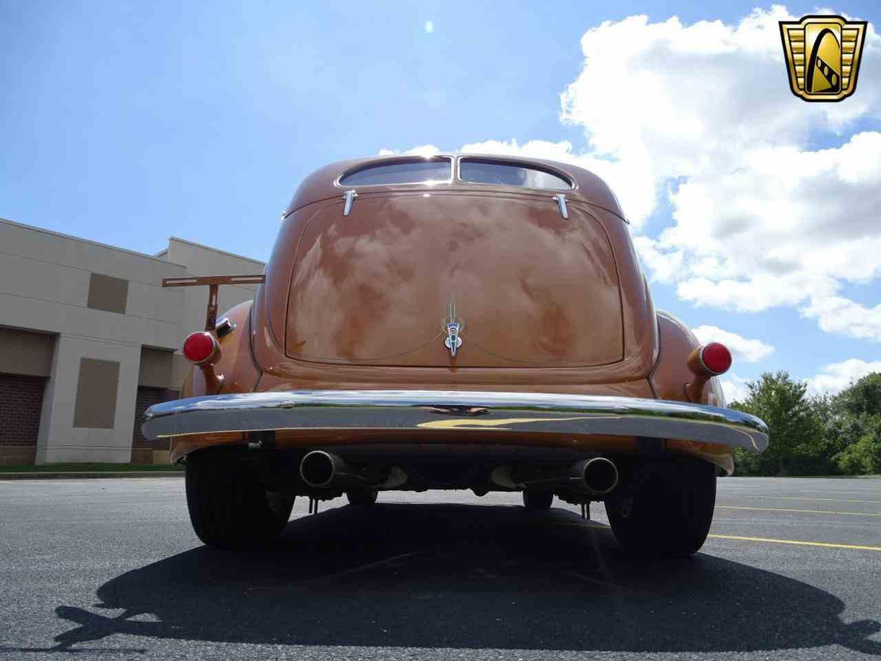Large Picture of '37 Slantback - KDS4