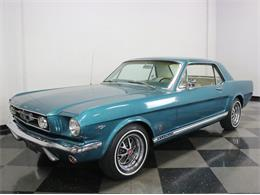 Picture of '65 Mustang GT - KKLT