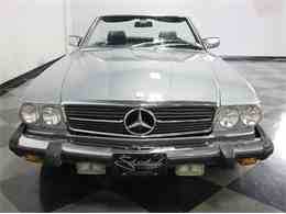 Picture of '80 450SL - KKLW
