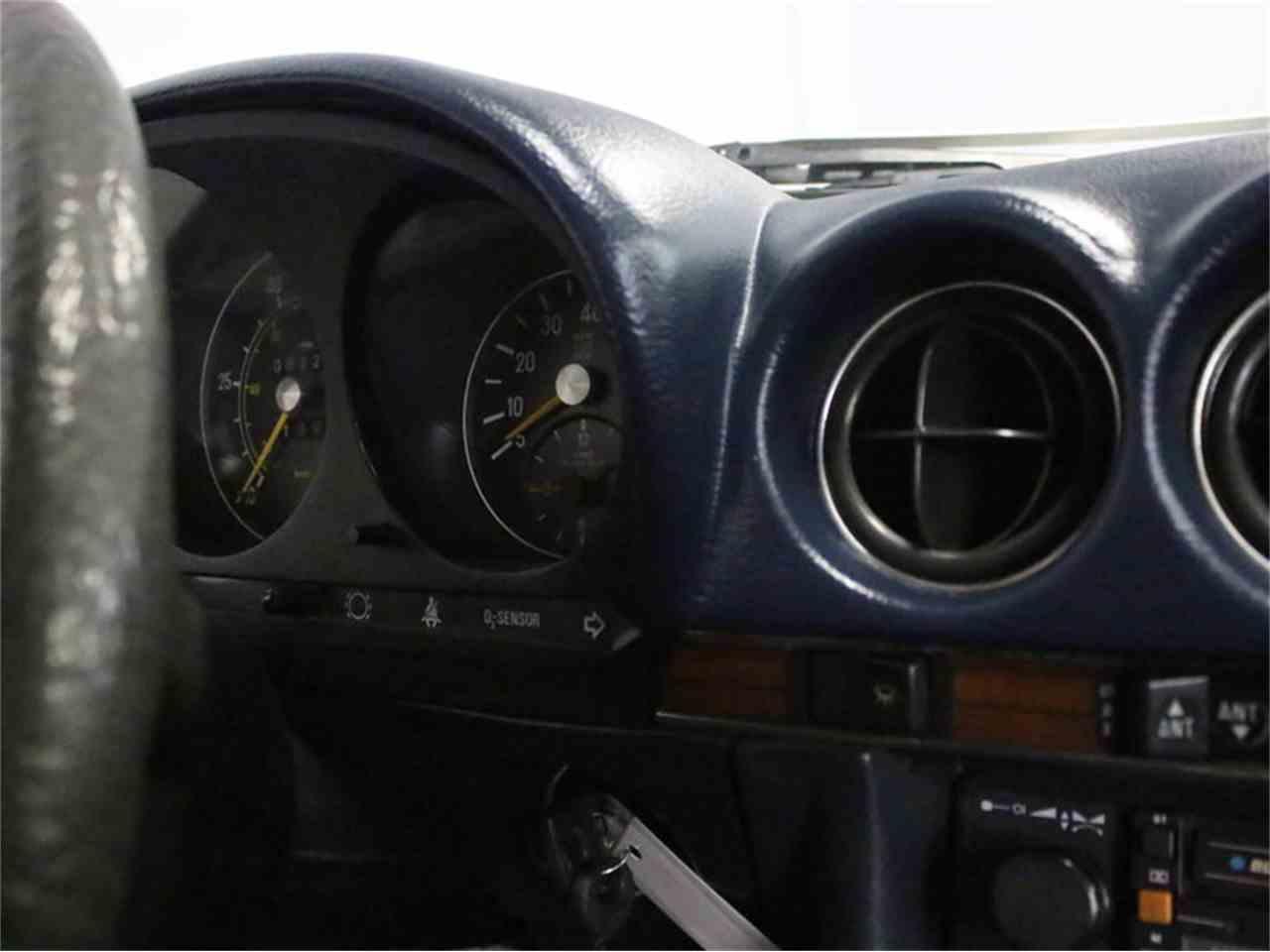 Large Picture of '80 450SL - KKLW