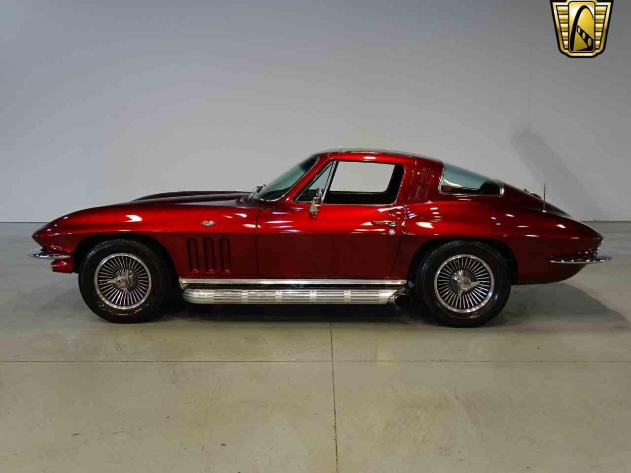 Large Picture of '65 Corvette - $74,000.00 - KKM4