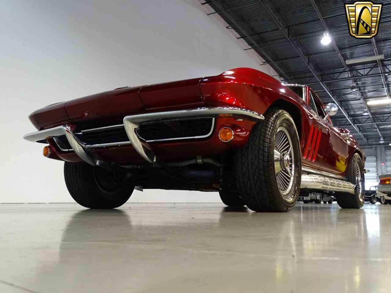 Large Picture of Classic 1965 Corvette located in Lake Mary Florida Offered by Gateway Classic Cars - Orlando - KKM4