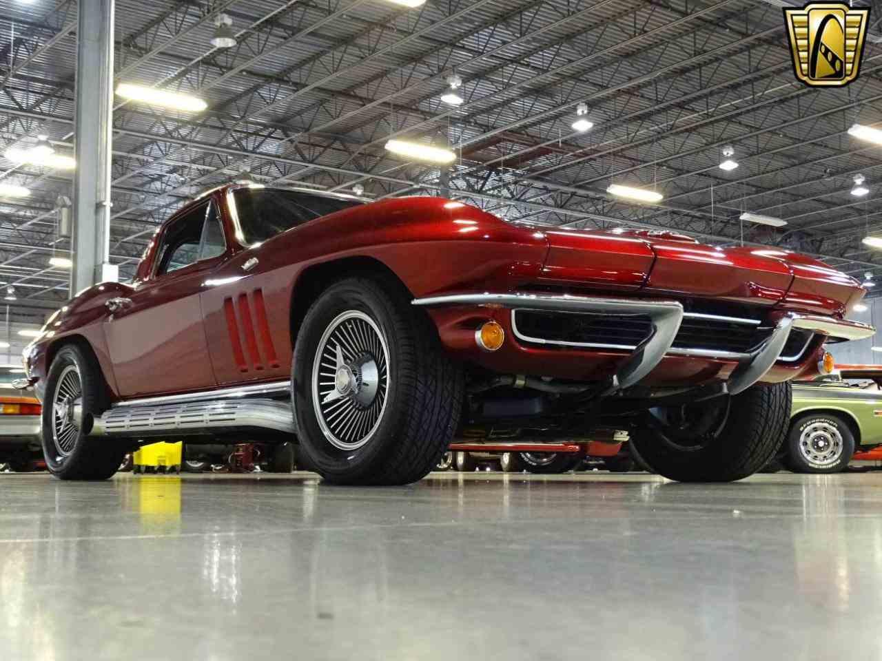Large Picture of Classic 1965 Corvette located in Florida - $74,000.00 - KKM4