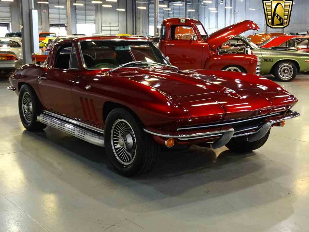 Large Picture of 1965 Chevrolet Corvette located in Lake Mary Florida - $74,000.00 - KKM4