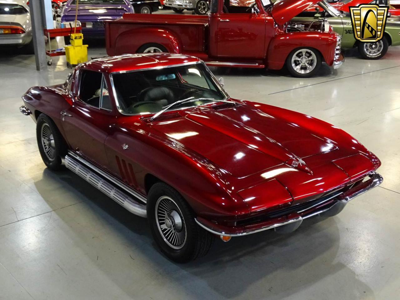 Large Picture of '65 Corvette - KKM4