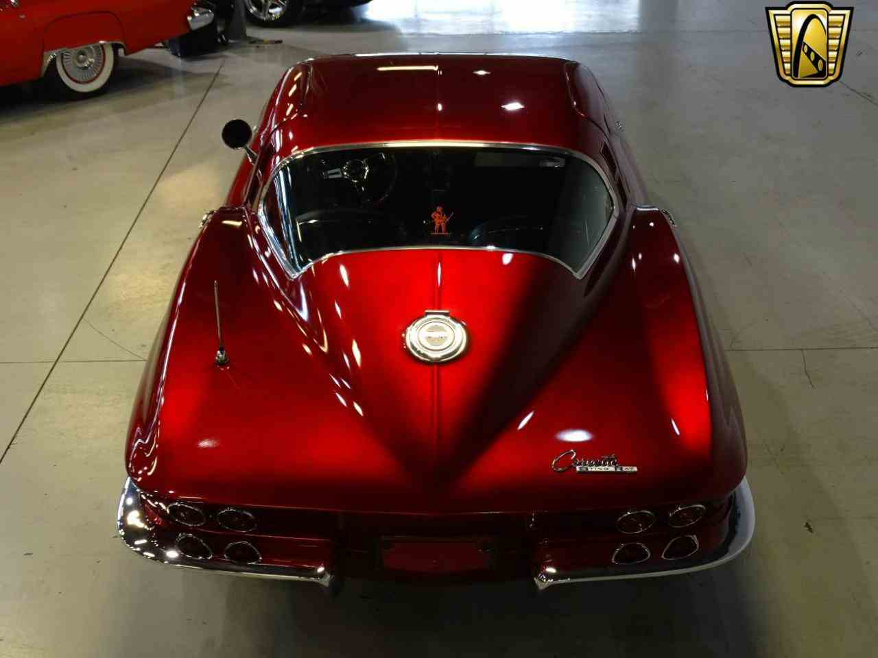 Large Picture of Classic '65 Corvette - KKM4