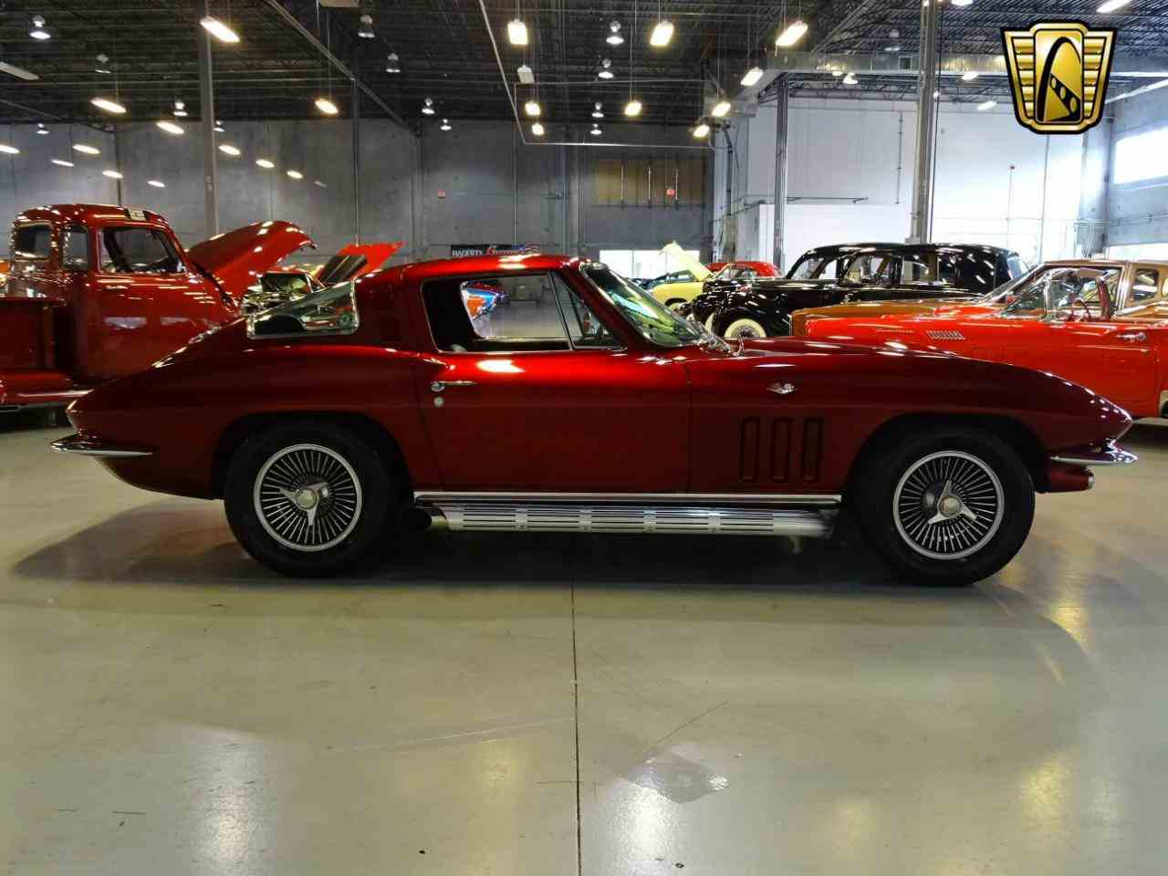 Large Picture of Classic 1965 Chevrolet Corvette - $74,000.00 Offered by Gateway Classic Cars - Orlando - KKM4