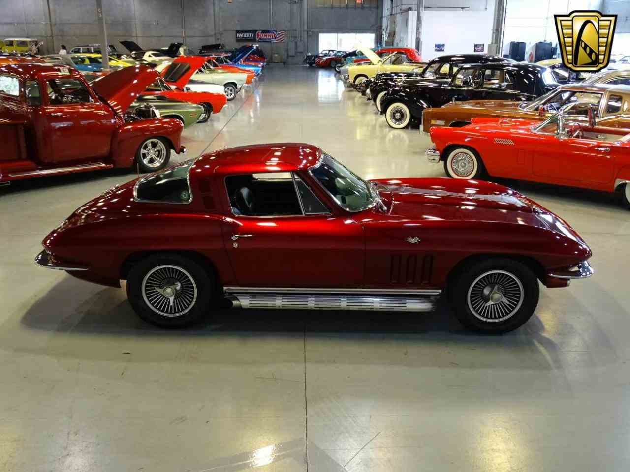 Large Picture of Classic 1965 Corvette - $74,000.00 Offered by Gateway Classic Cars - Orlando - KKM4