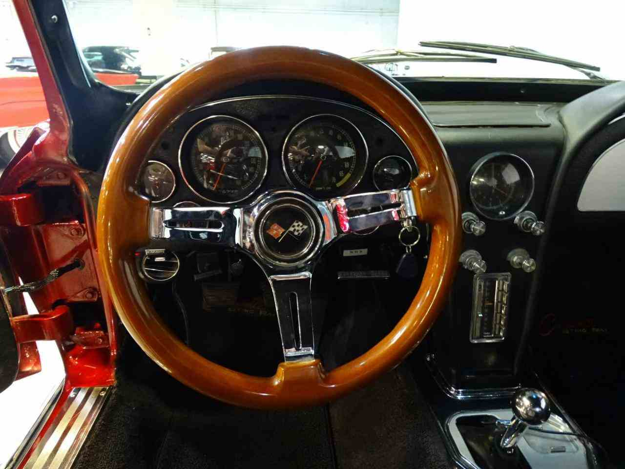 Large Picture of Classic 1965 Corvette located in Florida Offered by Gateway Classic Cars - Orlando - KKM4